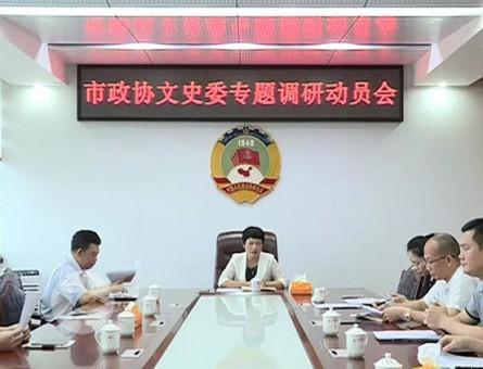 政协网站视频图片